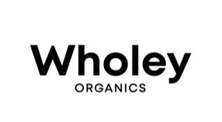 Wholey Organics Logo