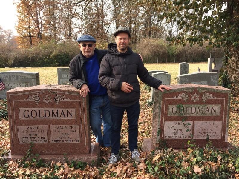 Goldman-Family