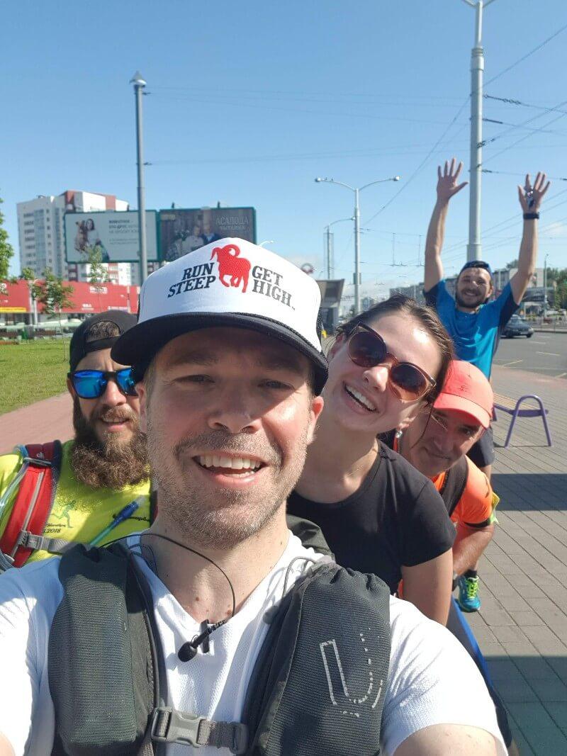 Minsk-Running